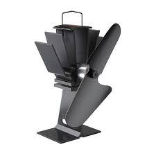 Caframo Ecofan 800, Haard ventilator