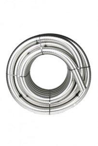 Rookkanaal flexibel enkelwandig 150 mm