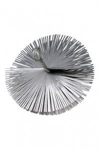 Staalborstel rond Ø 300 mm
