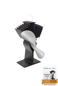 Open haard ventilator, Ecofan 812